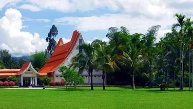 【西双版纳出发】中国科学院西双版纳热带植物园纯玩1日跟团游*植物王国36主题园区-美团