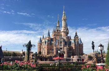【杭州出发】上海迪士尼度假区纯玩2日跟团游*鸡年春节奇妙之旅-美团