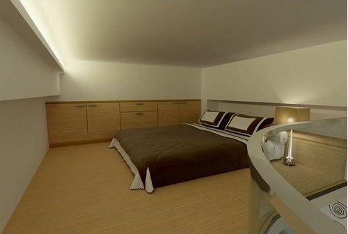 30平小家具具备超强复式作用设计师发挥应该什么条件图片