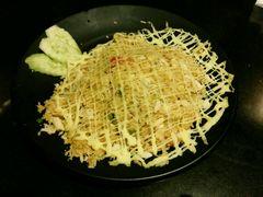 泰妃殿(中山公园龙之梦店)的蟹肉炒饭