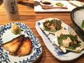 西京味烤银鳕鱼