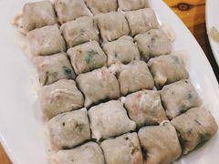 南岗鱼锅(桃园西路老店)的鱼包