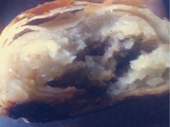 新海食品商城的鲜肉月饼