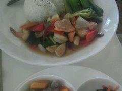 新元素餐厅(嘉里城广场店)的海鲜饭
