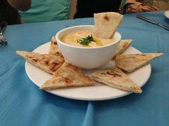 Greek Taverna Milos(岳阳路店)的鹰嘴豆泥