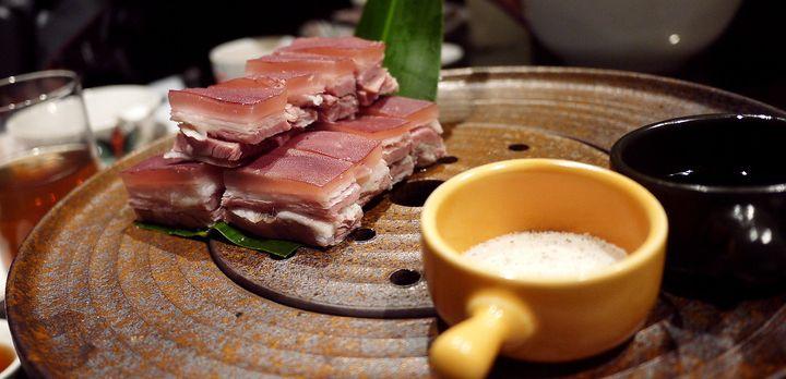 【杭优游】不吃别后悔 餐厅里必点的特色菜