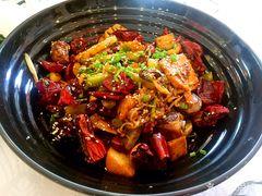 胡大饭馆(簋街三店)的麻辣香锅