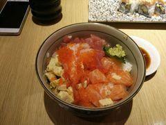 寿司王子(成山店)的海鲜饭
