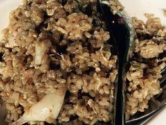 T For Thai 泰国餐厅的蟹肉炒饭