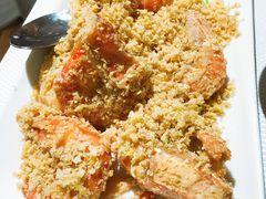 珍宝海鲜坊(Riverside Point店)的麦片虾