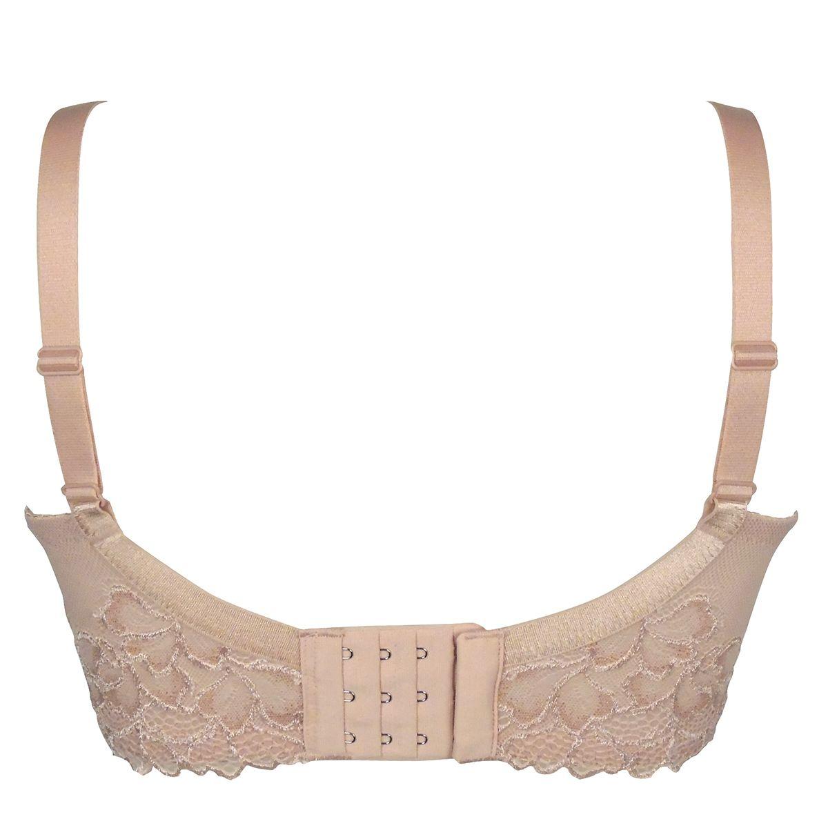 合适的文胸改善胸型华歌尔:什么牌子的内衣好啊 而且可以塑造胸形