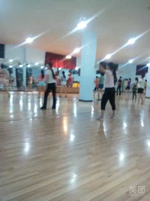高芬健身俱乐部