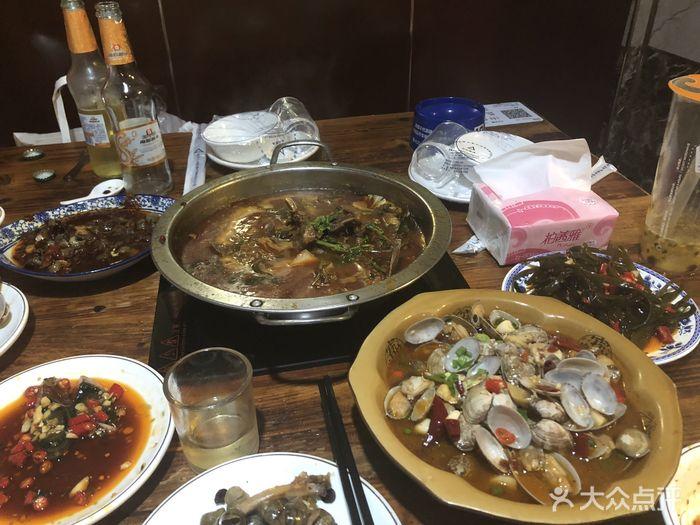 鑫郭氏蝎子羊餐厅烧龙虾模拟人生4开菜品菜馆图片