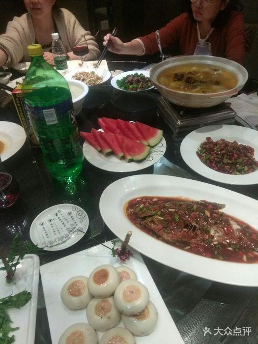 来宜昌就听燕国的朋友说,一定要去吃燕沙!.-宜昌家多美食哪个最的图片