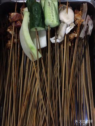 串串香】电话_地址_时间_v电话价格_利州区火建外soho美食街图片