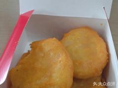 MXL美香乐(侯堡店)的叮咚鸡块