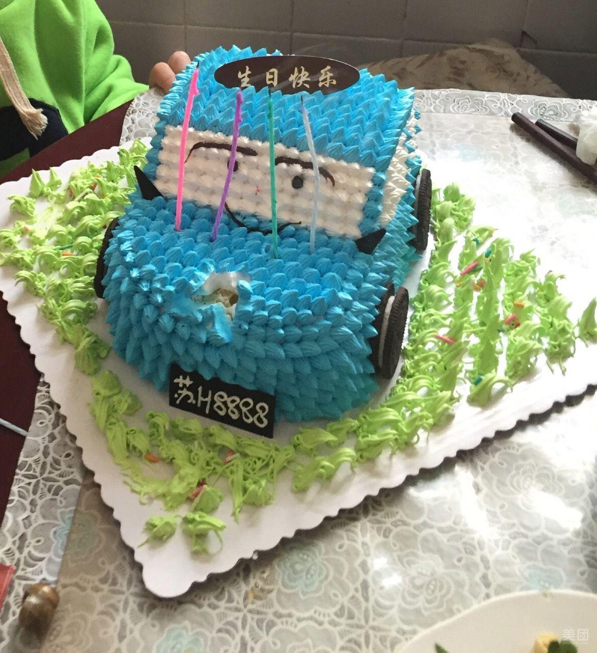 罗马蛋糕食品