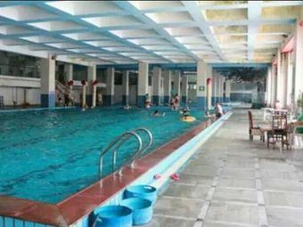 三江游泳馆