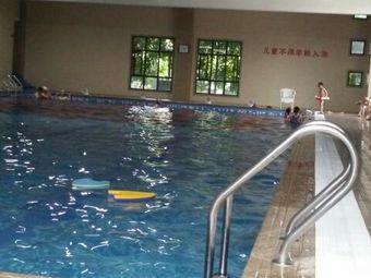 濠江国际游泳馆