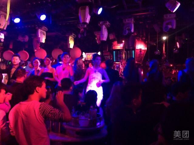 菲比酒吧国际娱乐