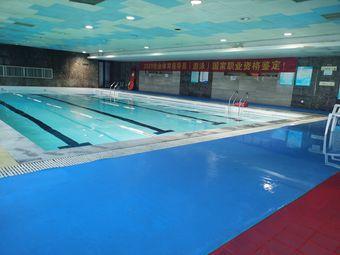 泳之星室内恒温游泳俱乐部(中央城大酒店店)