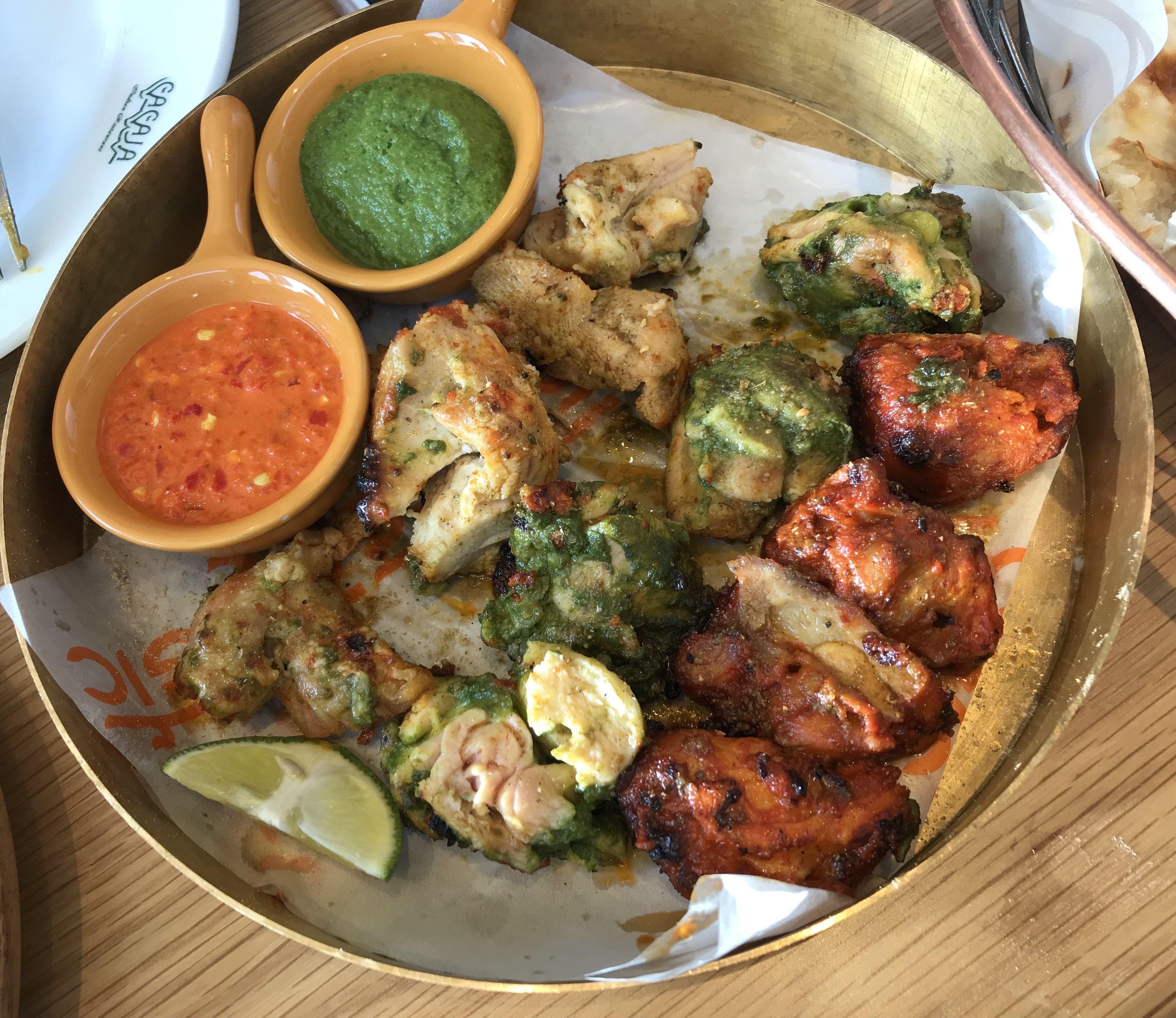 spice magic香料法印度菜