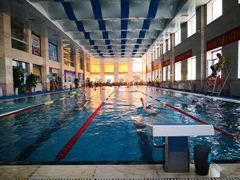 佰城游泳馆