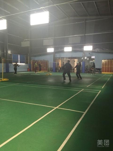 青少年网羽俱乐部