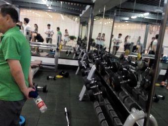 力源健身俱乐部