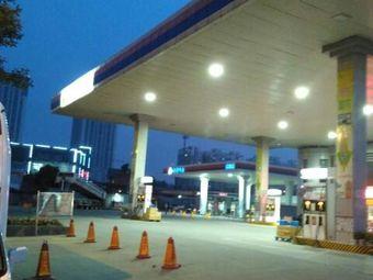 JHPC建华加油站