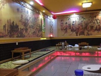 宏泰汗蒸浴场