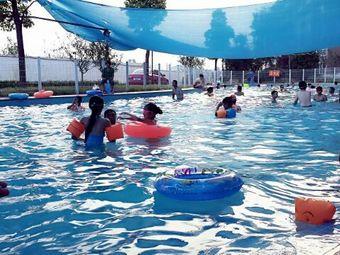 海门香堤雅境游泳池
