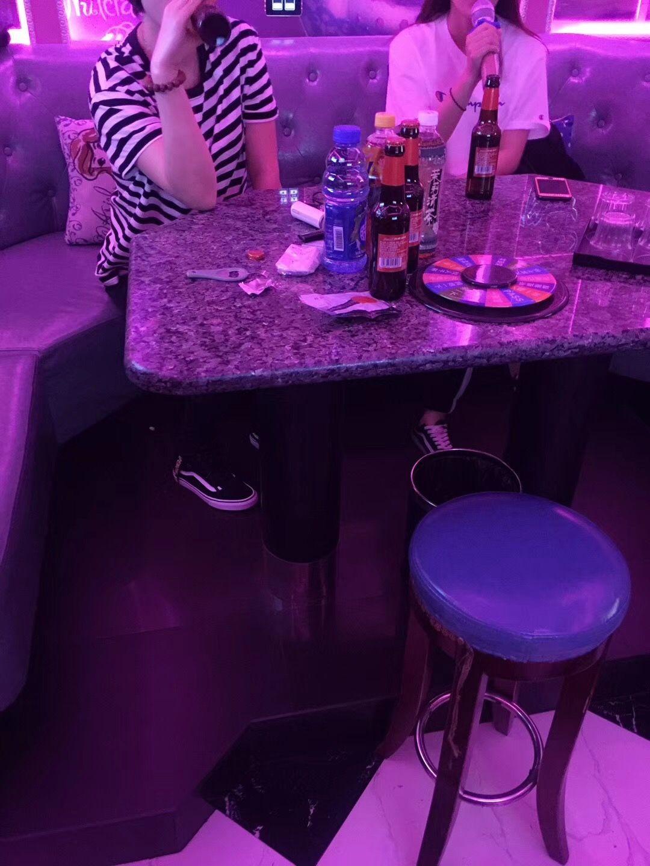 秦皇岛麦莎酒吧和2046