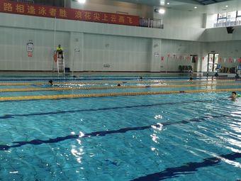 三三一恒温游泳馆