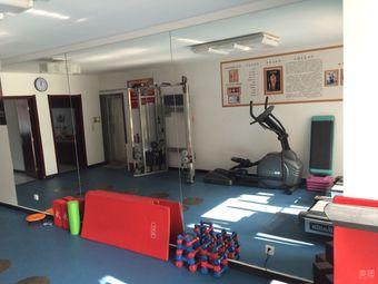 高珊健身私教工作室