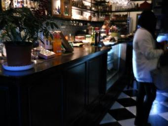 流驻时光咖啡酒吧