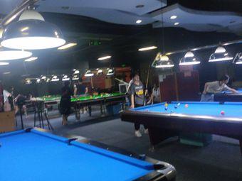 147台球俱乐部(北京西路店)