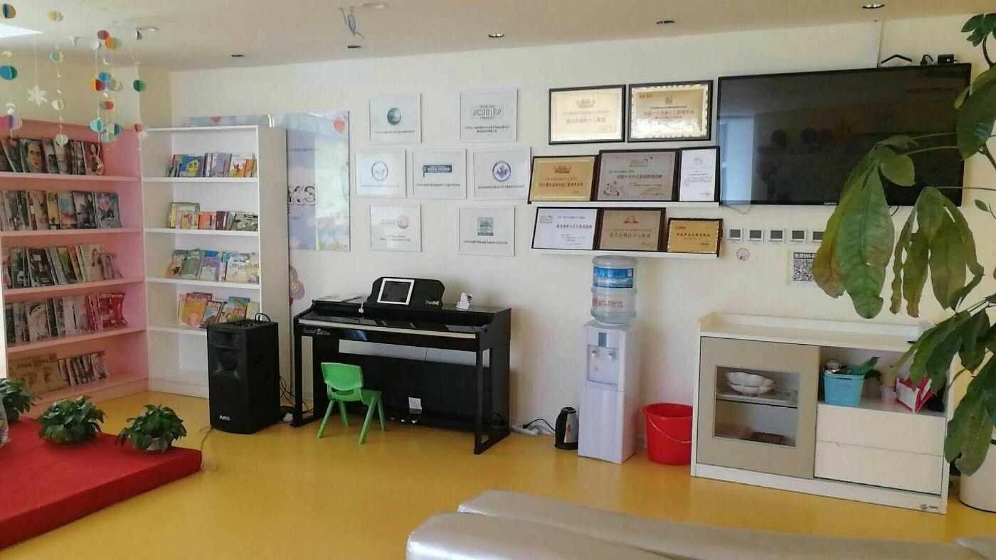 TheONE智能钢琴教室TheONE智能钢琴教室 测评声乐 钢琴音乐天赋