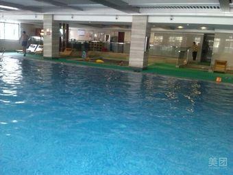 晶崴国际大酒店(游泳馆)