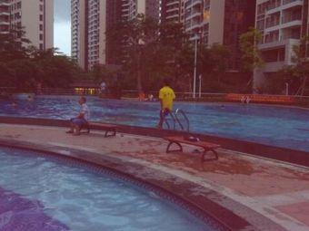 京基二期游泳池