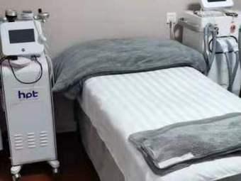 UcanB逆肤美科技抗衰皮肤管理中心