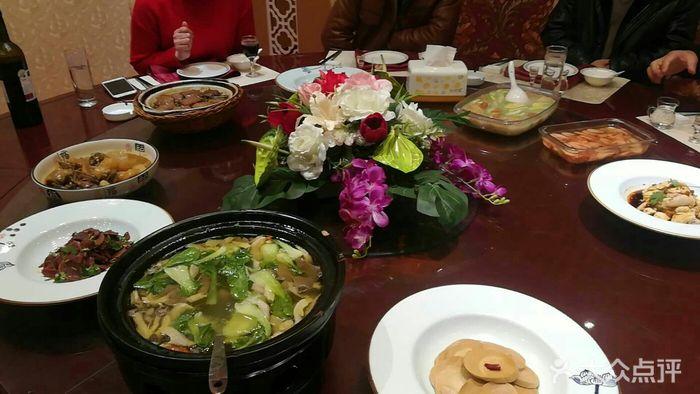 楚州美食团购中心美食宾馆一路北万达图片