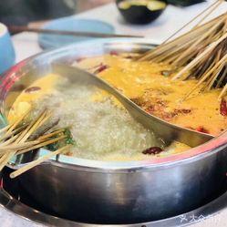 东方孕妇王肥牛(莱西店)花生能吃火锅毛豆吗图片