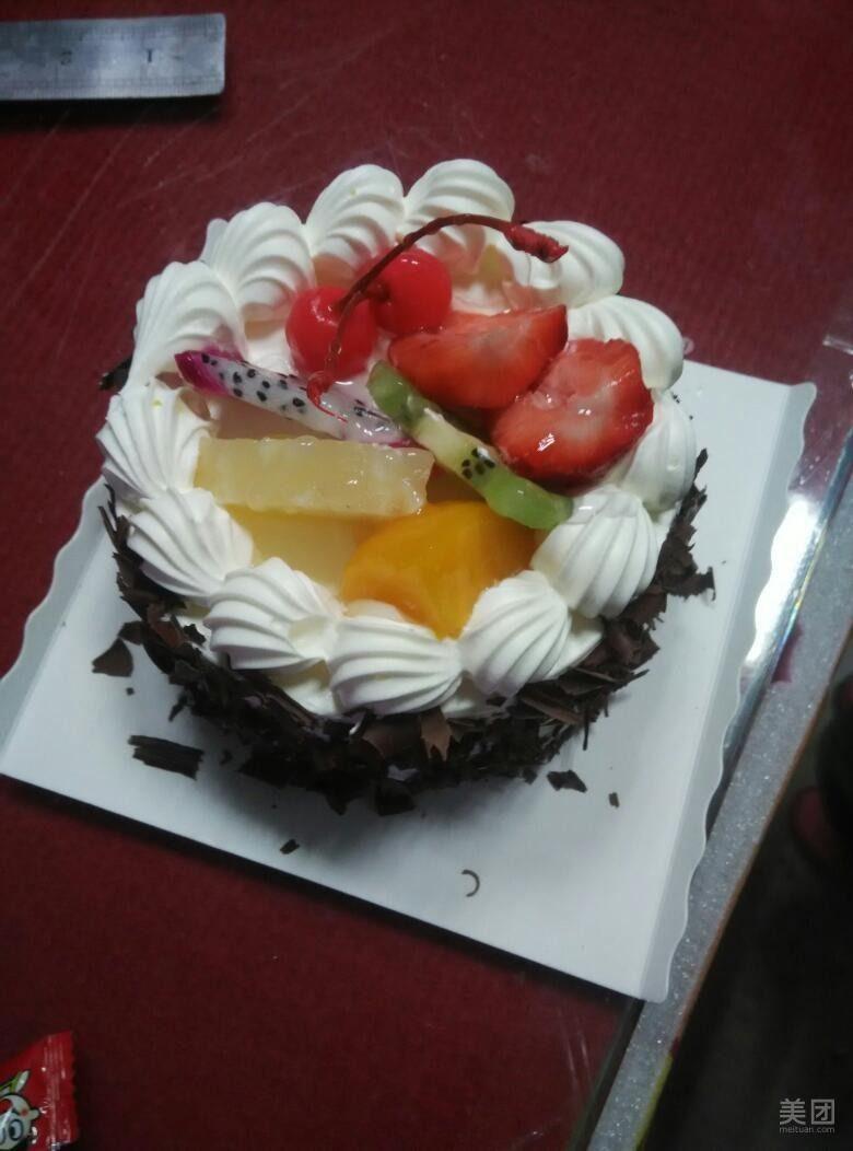 惠丰园蛋糕(新华街店)图片