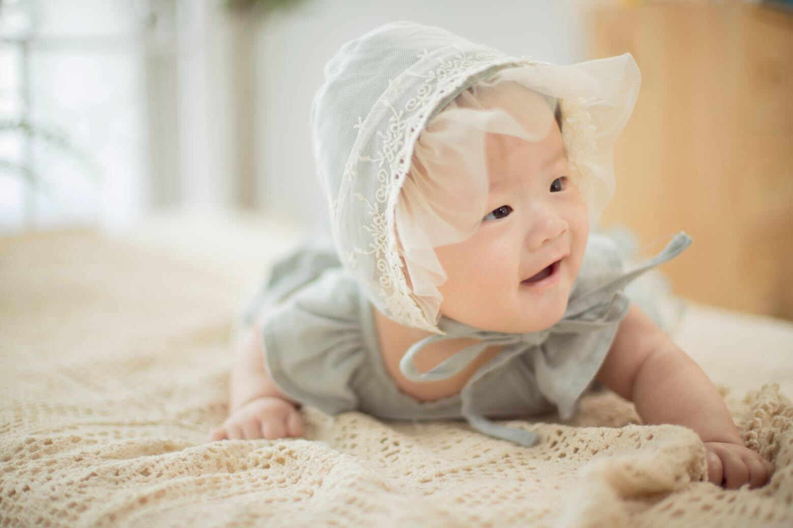 【2店通用】小可爱专业儿童摄影机构