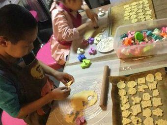 千言万语韩国DIY烘焙馆
