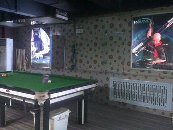 金沙桌球俱乐部