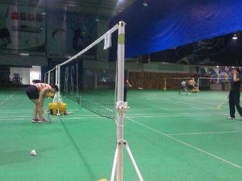 鼎健羽毛球运动会所