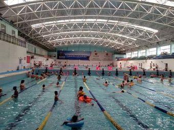唐山游泳馆(运动场馆)