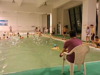 泰安体育中心游泳馆